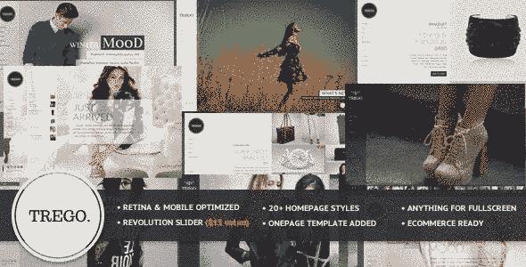 قالب مولتی وبلاگ نویسی عکس ترگو html