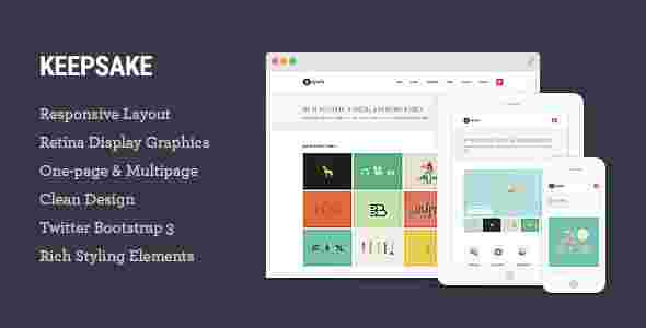 قالب سایت طراحی بنر لوگو هدیه html